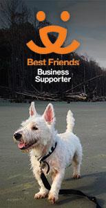 Best Friends Business Supporter